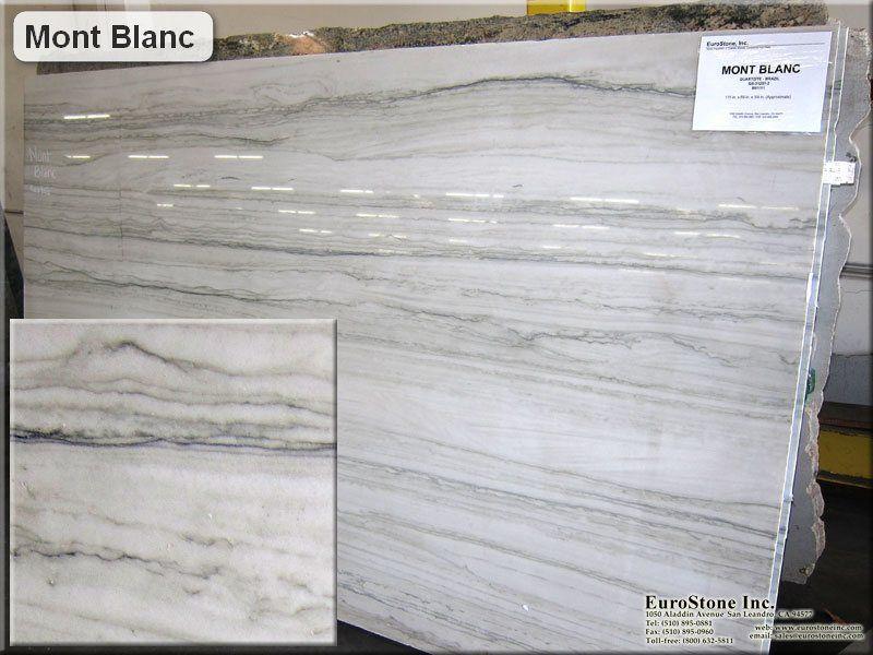 Mont Blanc Quartzite Countertops Google Search