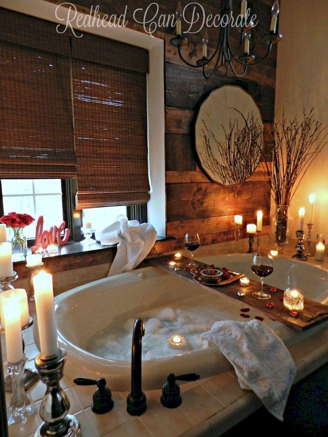 Modern Romantic Bedroom Designs: Wonderful Romantic Bedroom Design Ideas 160