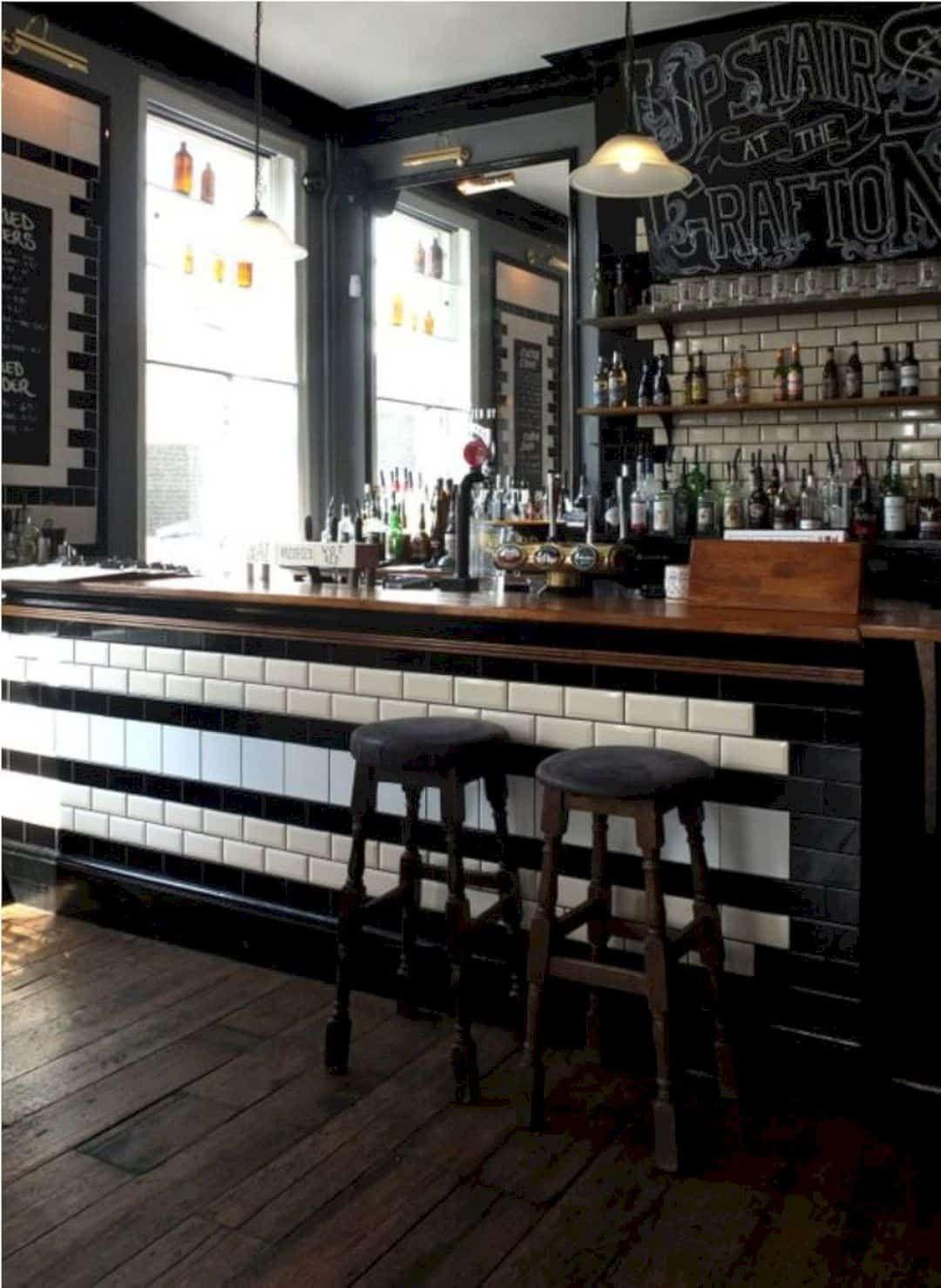 16 Irish Pub Interior Design Ideas   Tsitovich bar   Irish pub ...