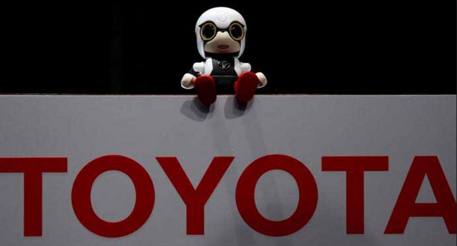 Toyota lanza al mercado nuevo mini robot que se convertirá en tu asistente personal