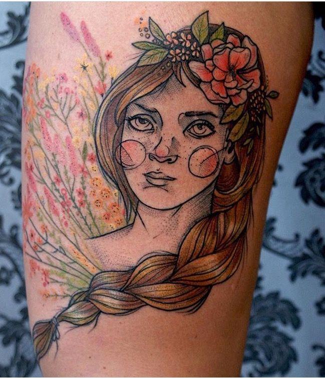 Kasia Katt Kot Tattoo Eastern Europe Wow Pinterest Tattoos