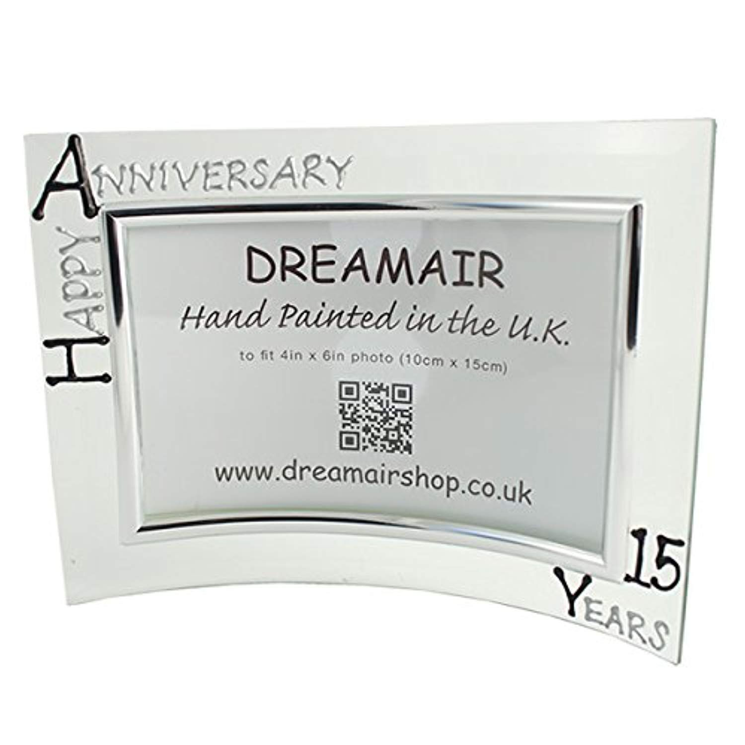 15th Year Wedding Anniversary Photo Frame L Black Silver Learn More By Visiting The Image Wedding Anniversary Photos 15 Year Wedding Anniversary Frame
