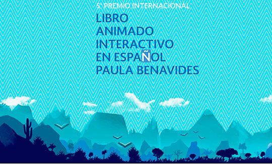 V Premio Internacional del Libro Animado Interactivo en Español