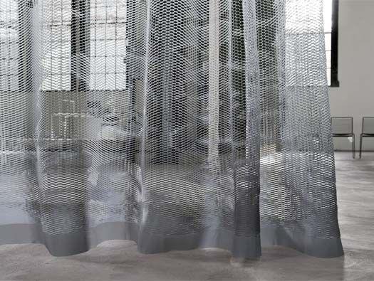 Expanda Curtain Fabric By Creation Baumann