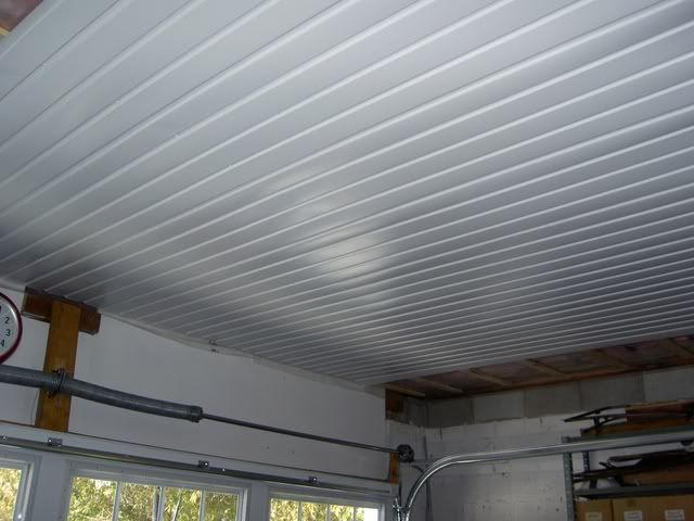 Hang Vinyl Siding On Ceiling Google Search Cheap Ceiling Ideas