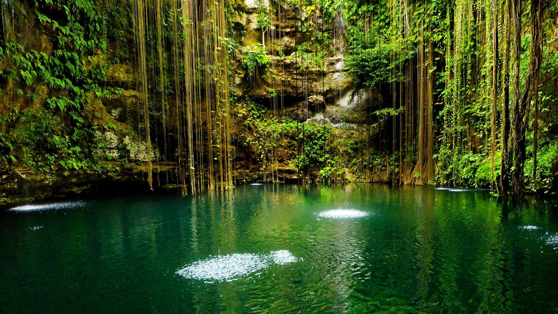 Secret Cave Place Nature Pictures Beautiful Photography Nature Nature Desktop