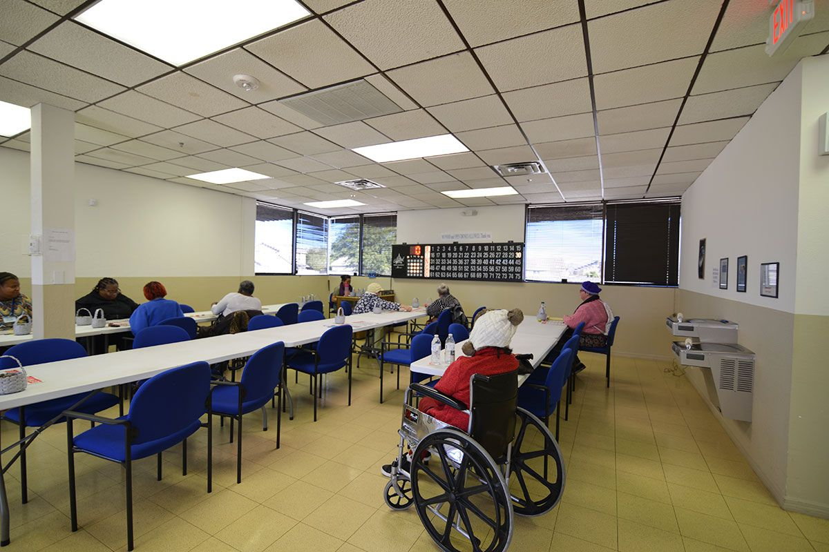We offer various types of assisted living care and support