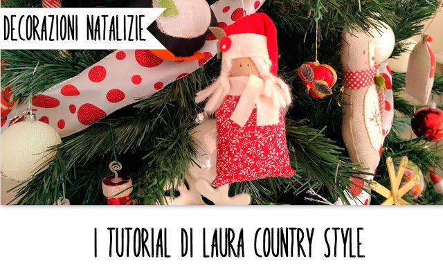 2christmas diy decorazioni natalizie navidad for Youtube decorazioni natalizie