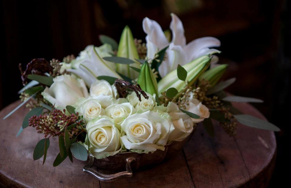 Lilia Flower Boutique