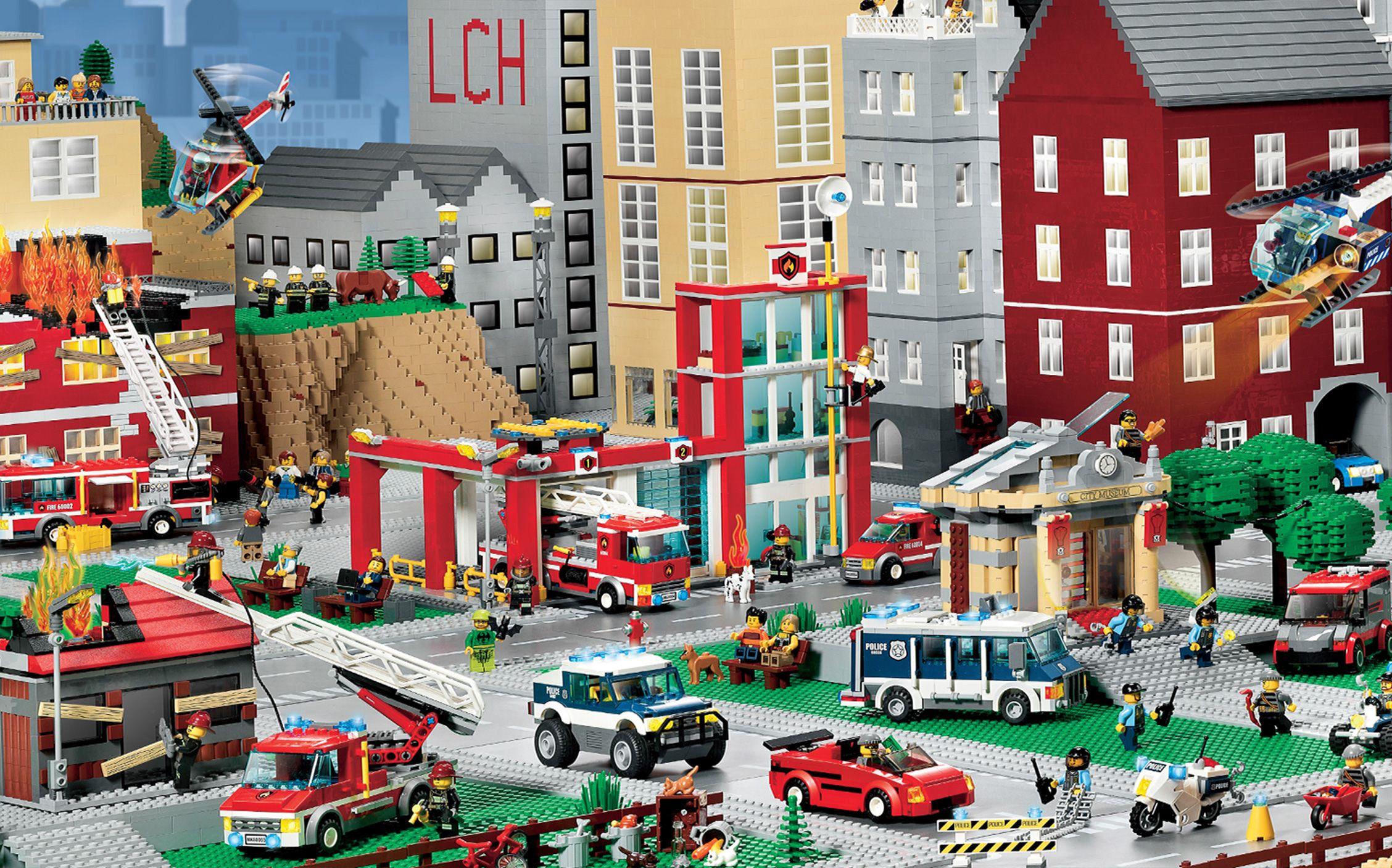 Lego City Poster Buscar Con Google