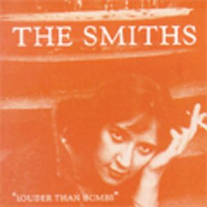 Northern Planner The Smiths Album Artwork Louder Than Bombs Will Smith Album Covers