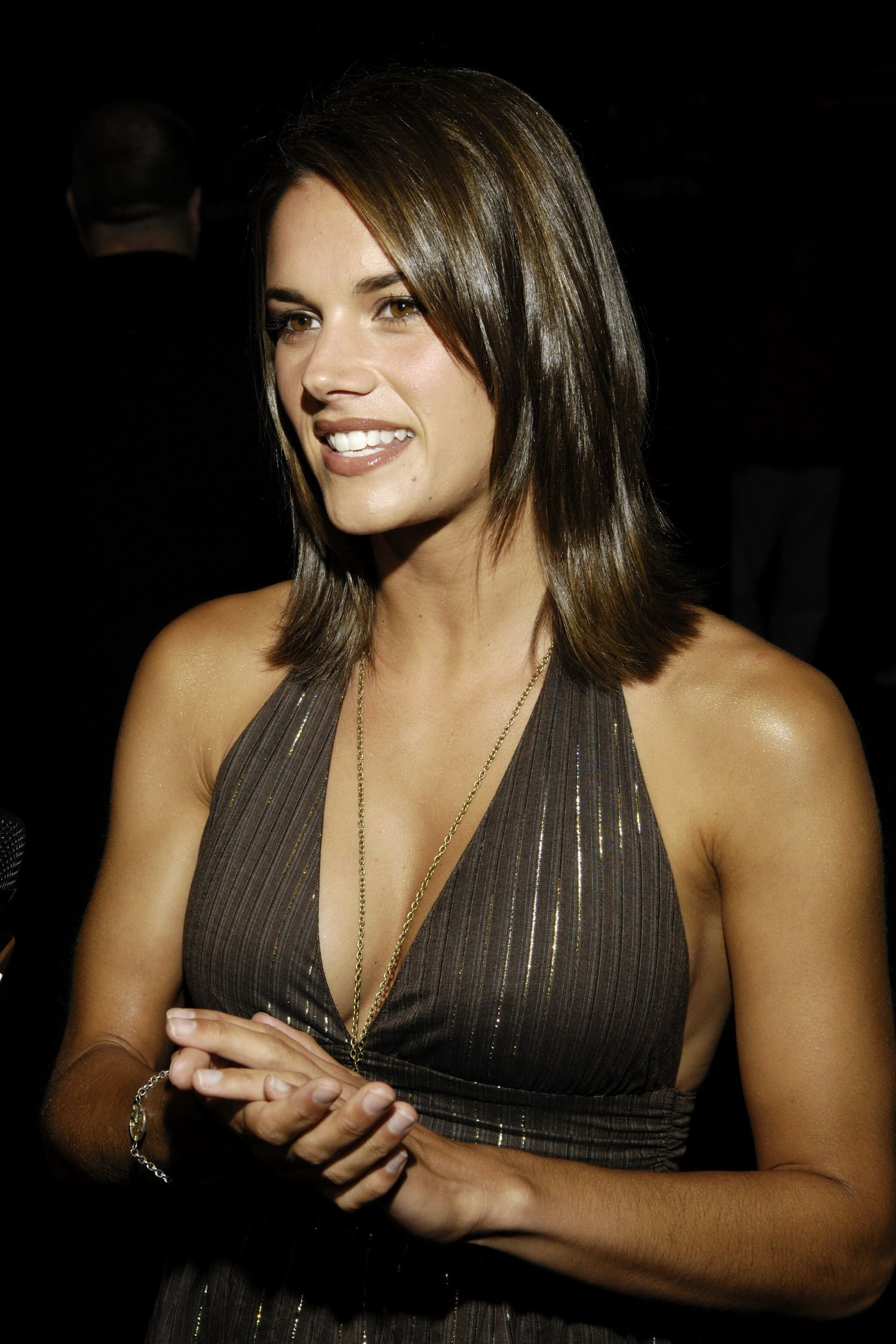 missy peregrym height and weight