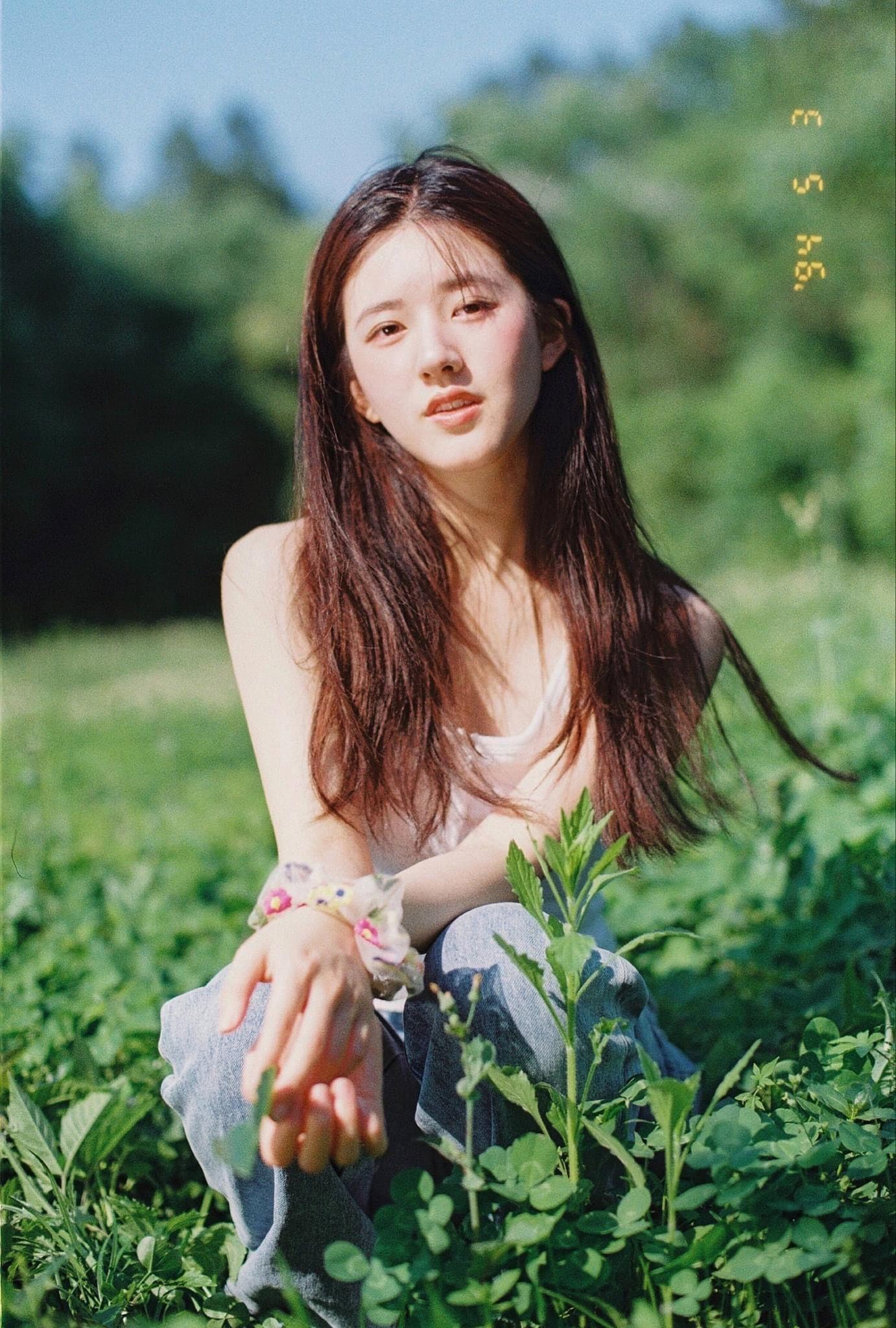 On january 12, 2019, she won the annual network potential actor award. ปักพินโดย Kil ใน 赵露思 - Zhao Lusi   คนดัง, ผู้หญิง, นักแสดงหญิง