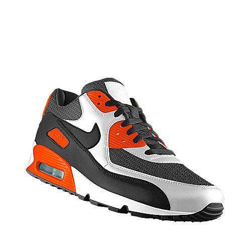 0c29c9742312d FRESHistheWORLD's Baltimore Orioles AIR MAX 90s | FRESH Kicks ...