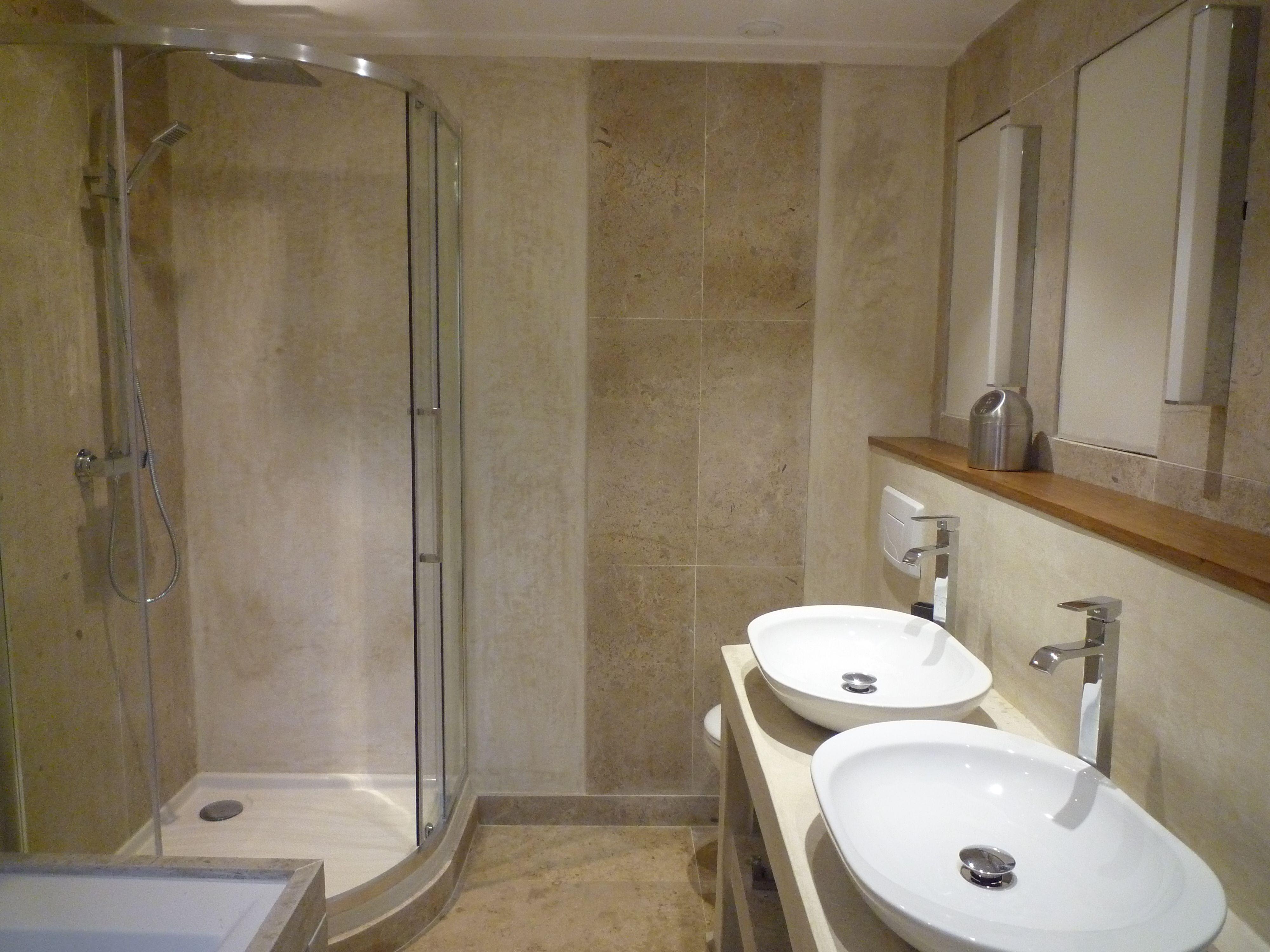 Salle de bain – Suisse | KAREA CREATION | bathrooms | Pinterest ...