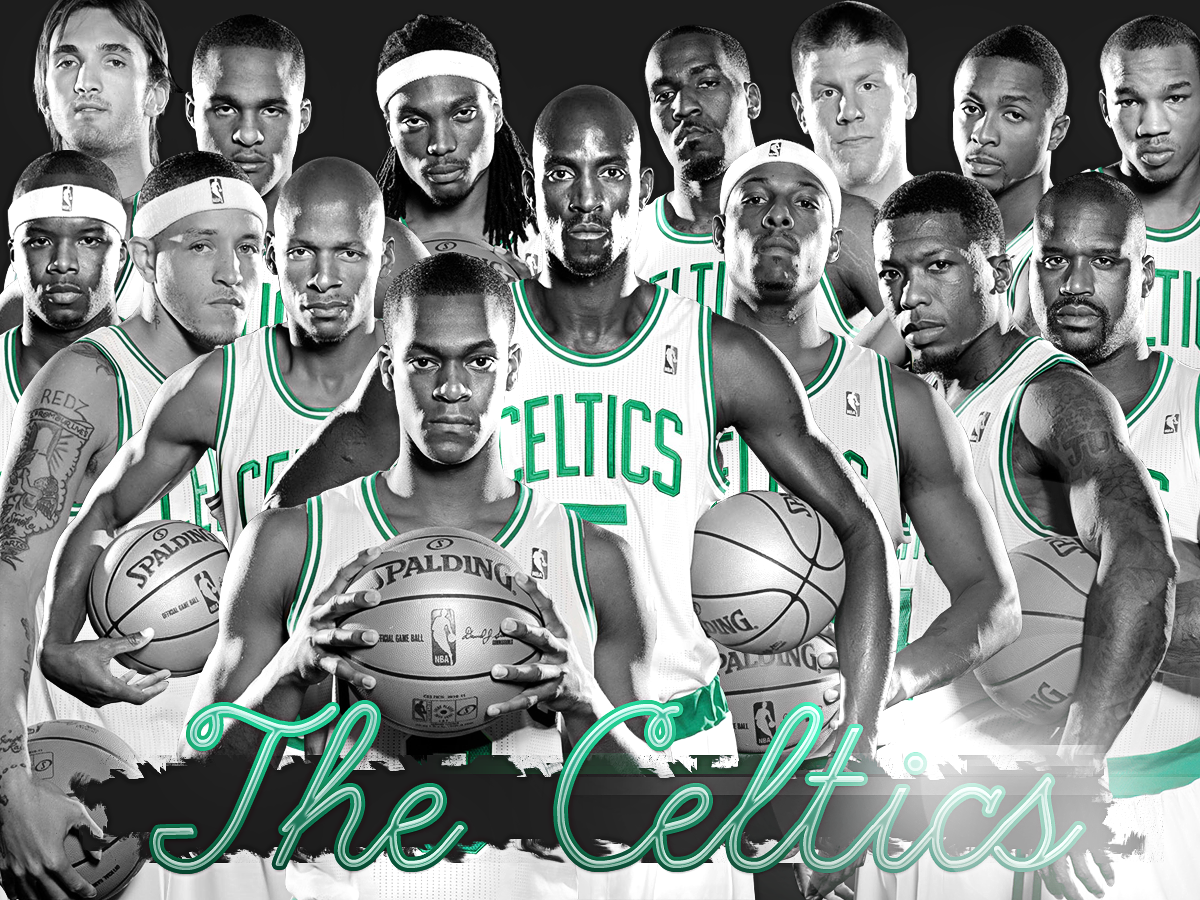 Google Image Result For Http Images4 Fanpop Com Image Photos 19800000 Boston Celtics Boston Celti Boston Celtics Wallpaper Boston Celtics Team Boston Celtics