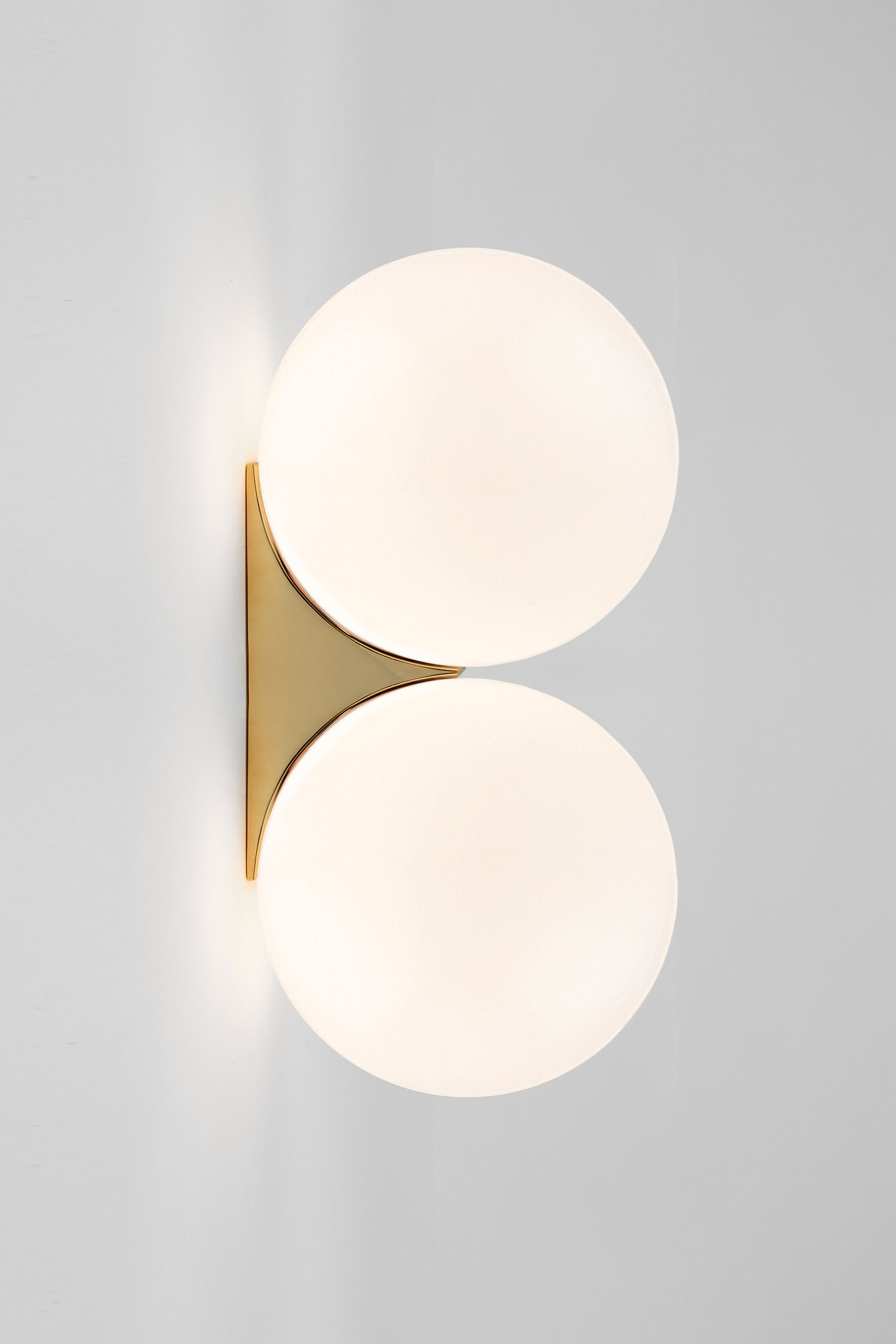Best new lighting and stands at euroluce 2017 lights interiors best new lighting and stands at euroluce 2017 bathroom sconce lightingwall amipublicfo Gallery