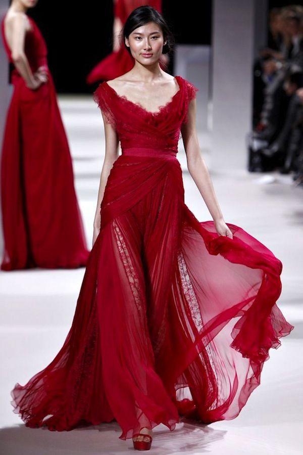 Crimson red wedding inspiration | Red wedding, Inspiration and Weddings