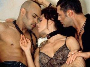 threesome sex hookups