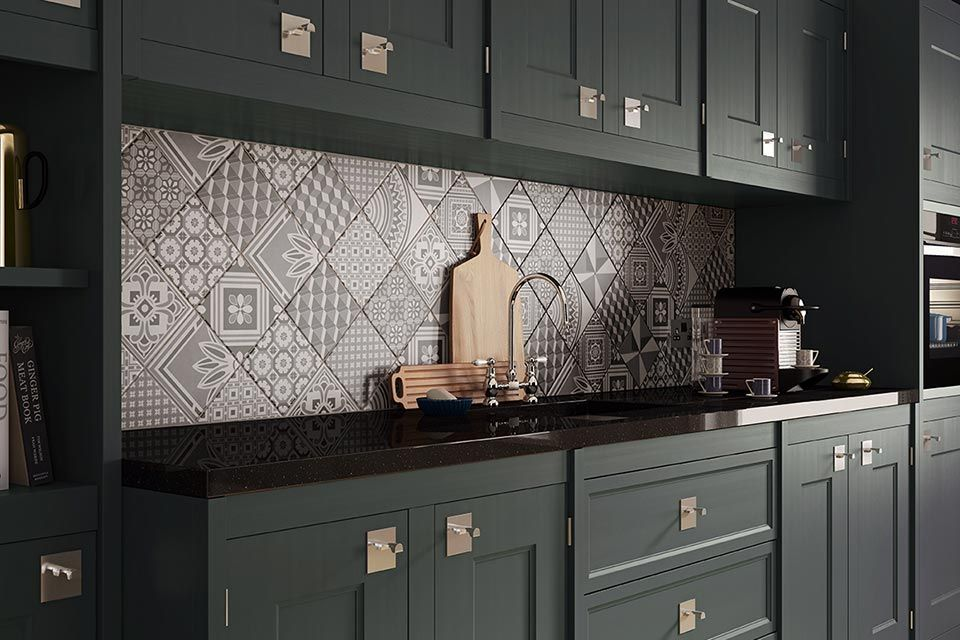 Ted Baker Tiles Explore Shop The Collection Patchwork Kitchen