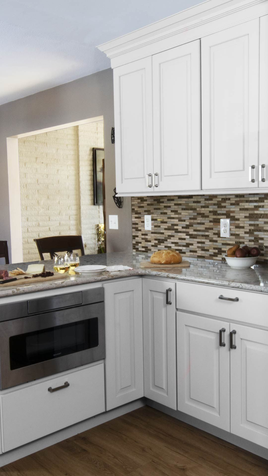 Fully Assembled Shipped Free Get Started Today Video Transitional Kitchen Design Kitchen Cabinet Layout Kitchen Cabinets