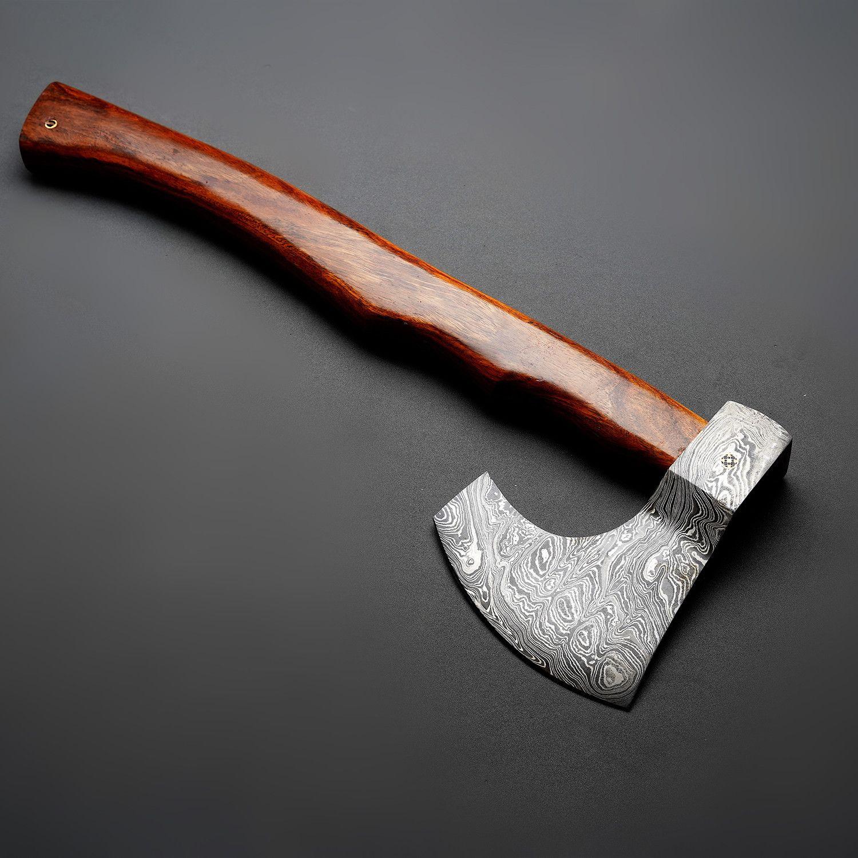 Gopal Viking Axe In