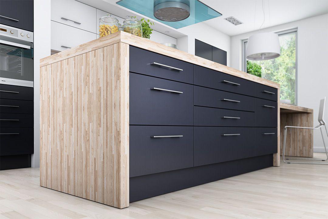 UK online kitchen supplier | Kitchens | Pinterest