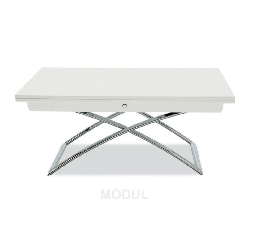 журнальный стол трансформер Calligaris Magic J Cs5041 интерьеры