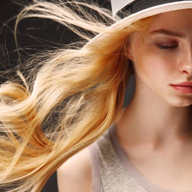 Haarband Frisur Hält Nicht