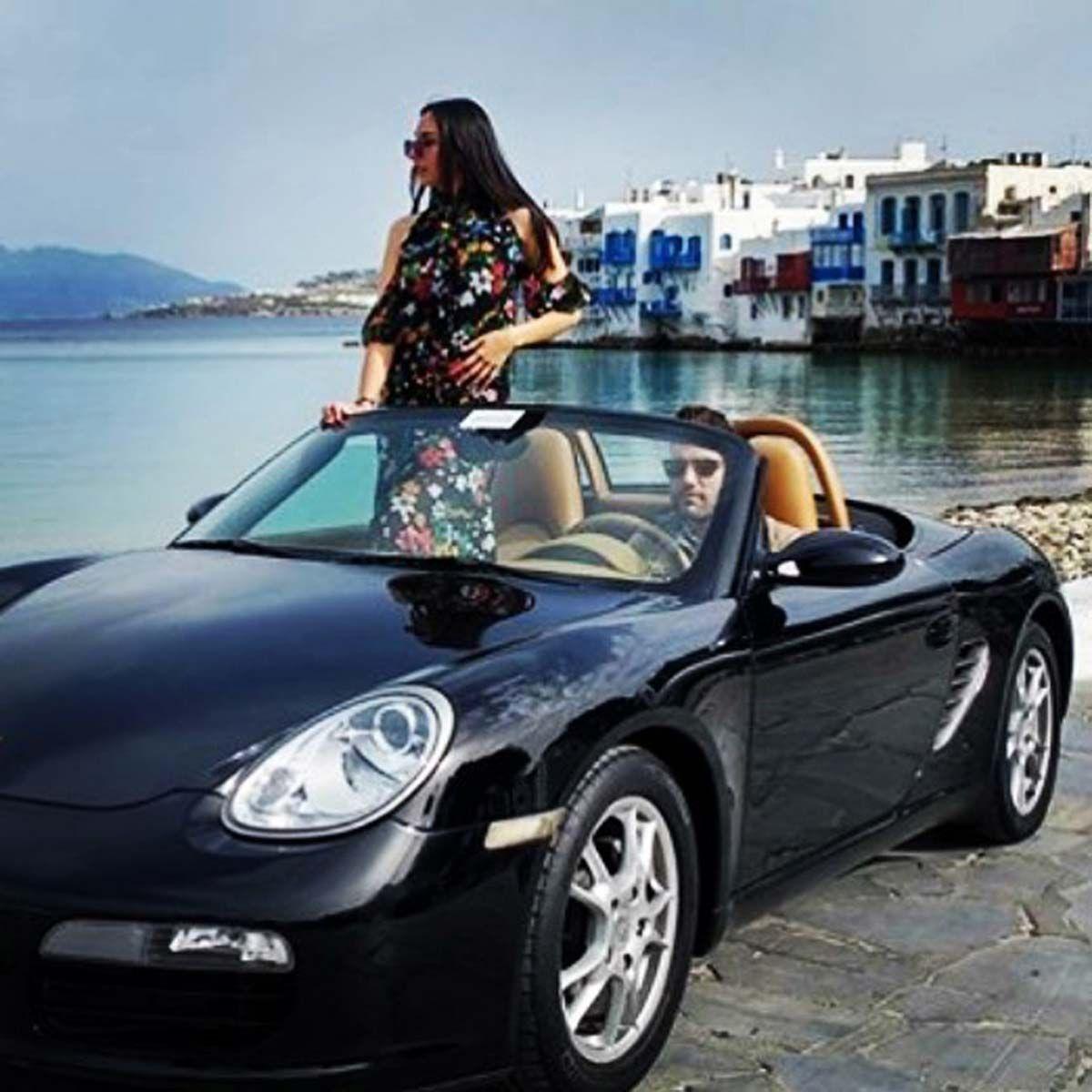Car Rental Services Luxury Car Rental In Mykonos Island Car Rental Service Luxury Car Rental Car Rental