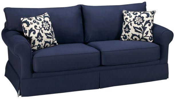 Klaussner Home Furnishings Grove Park Grove Park Sofa