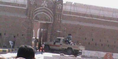 #اليمن | الحوثيون يعتقلون العشرات من المواطنين في الحديدة
