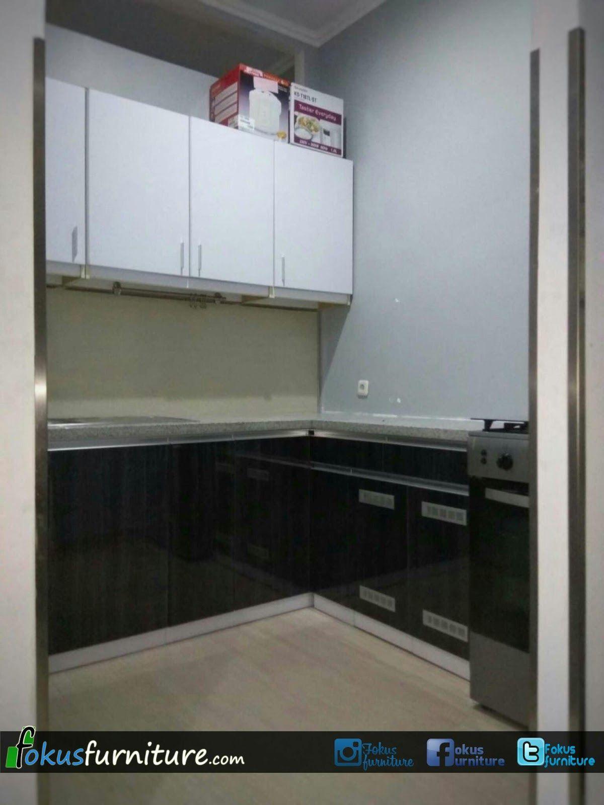 Kitchen set murah tangerang | inspirasi desain Kitchen set minimalis ...