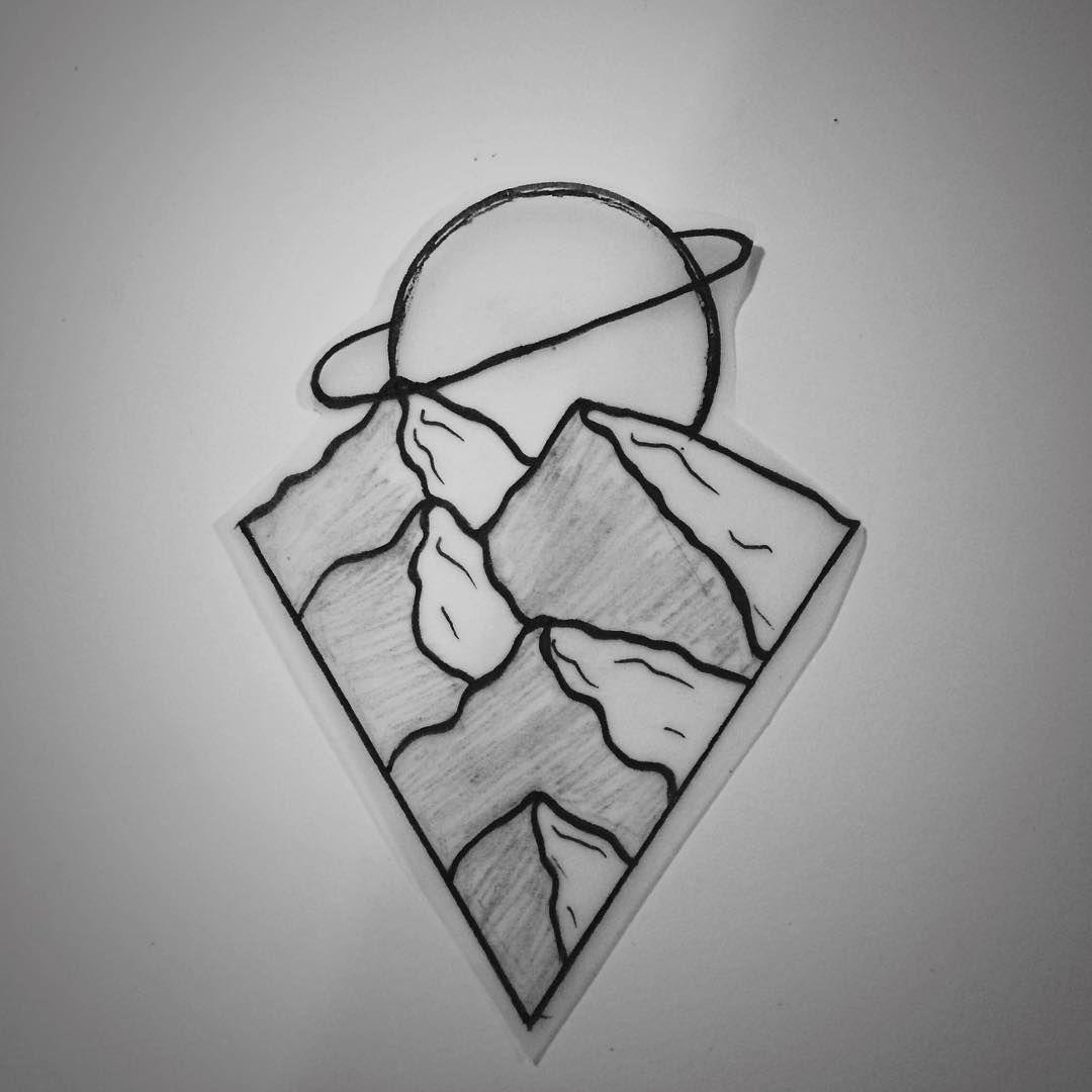 Crōix No Instagram Doodles Em 2019 Minimalist