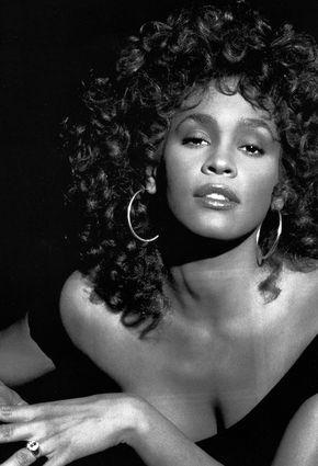 Photo of Whitney Houston | Tumblr