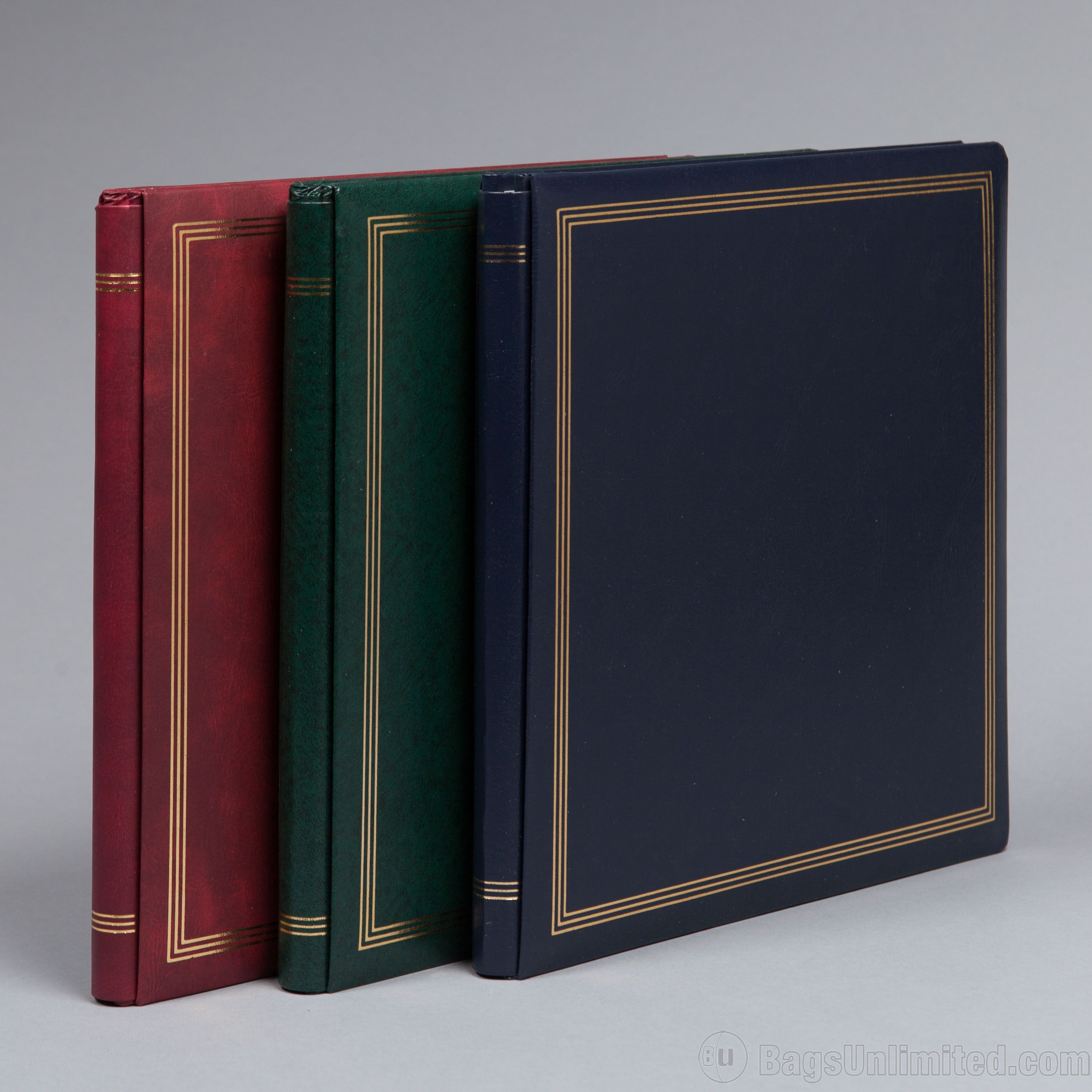 These Pioneer Photo Albums Are Archival Photo Safe And Made From