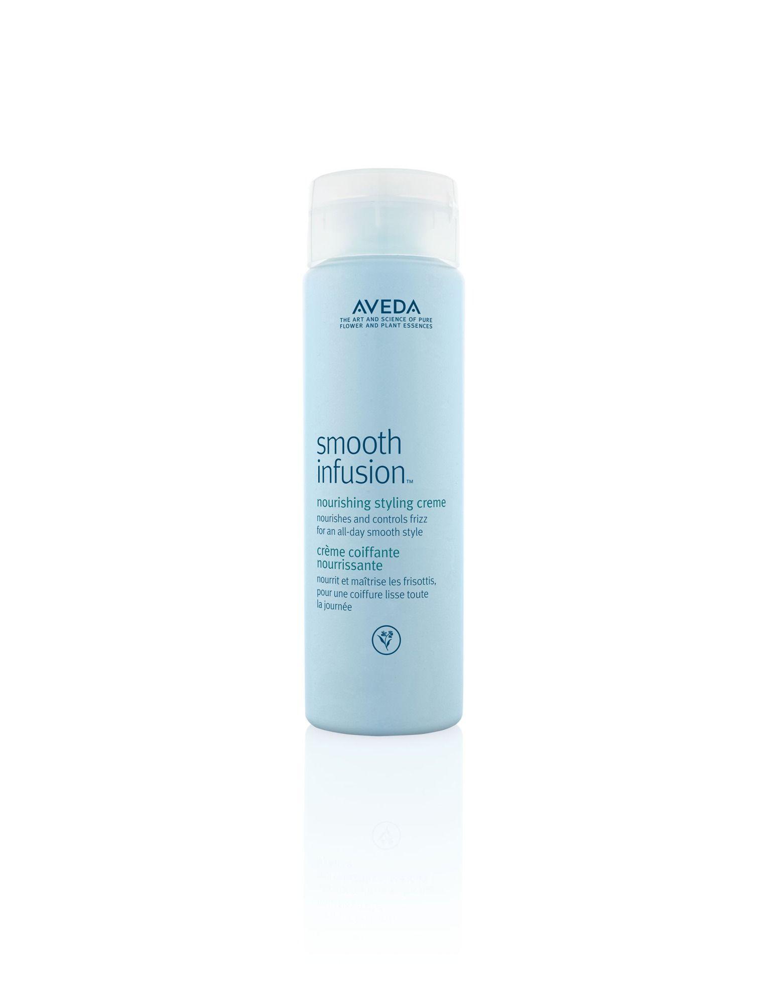 Smooth Infusion Nourishing Styling Creme Aveda Aveda Nourishing Hair Aveda Hair