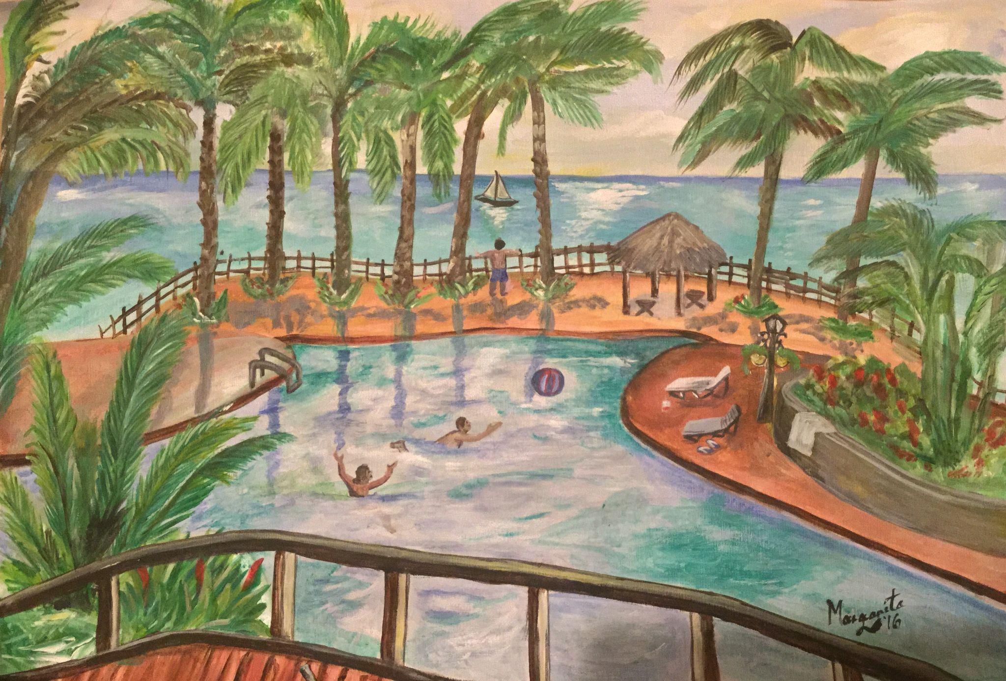 Playas mexicanas