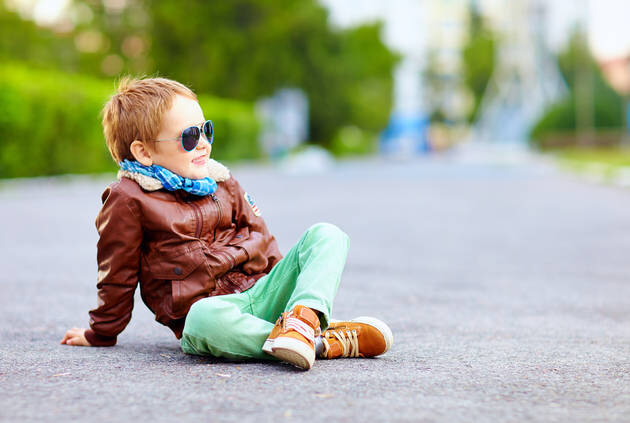 80 Hipster Baby Names for Boys & Girls That Sound ...