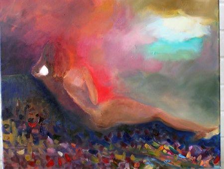 Dianne Shelton - Day Dreaming