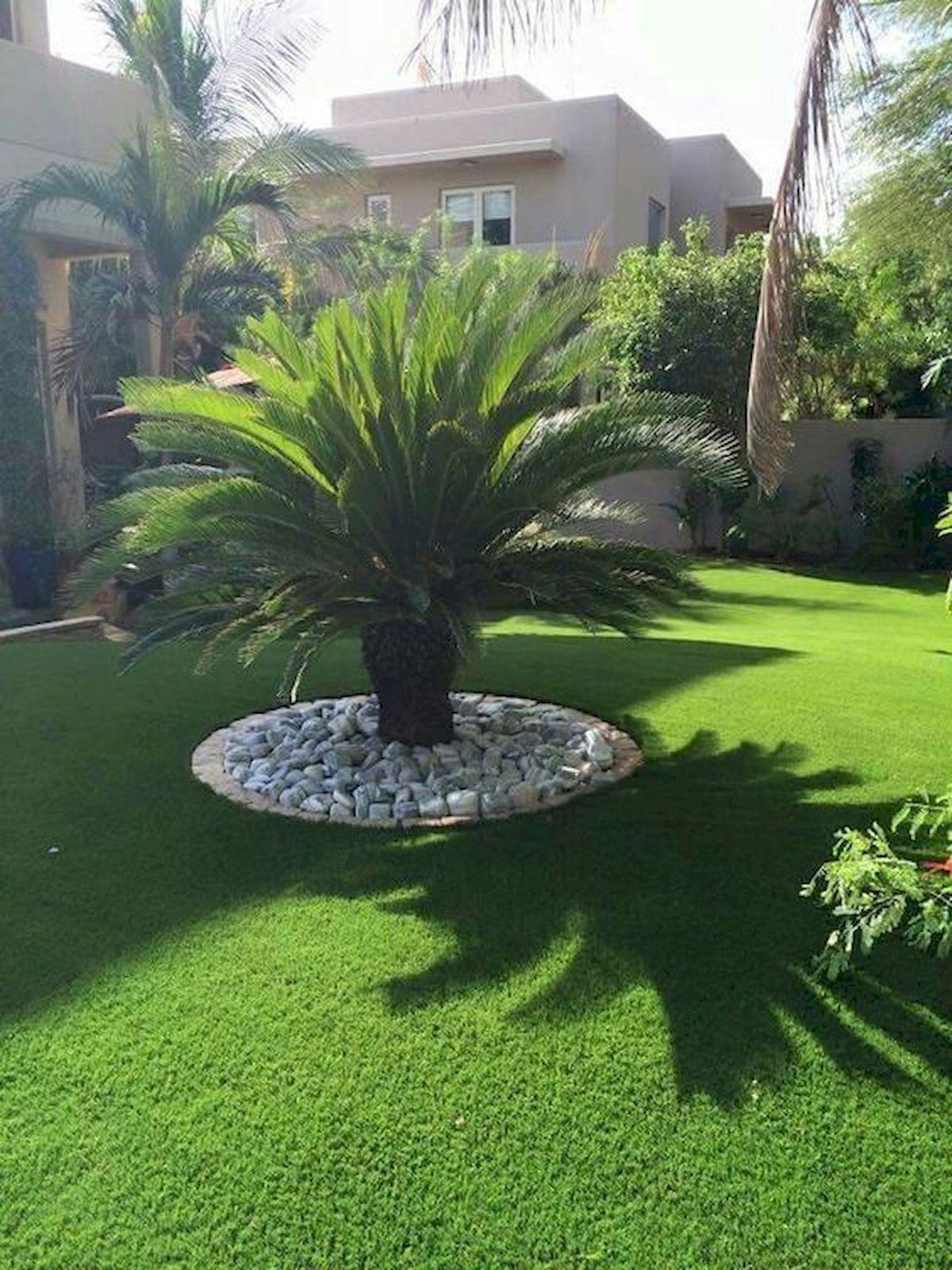 90 Beautiful Backyard Garden Design Ideas For Summer 68 Worldecor Co Design Jardin Jardin En Gravier Decoration Jardin Exterieur