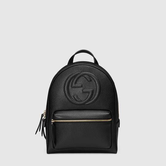 Рюкзаки гуччи сохо рюкзак для ноутбука 17 купить