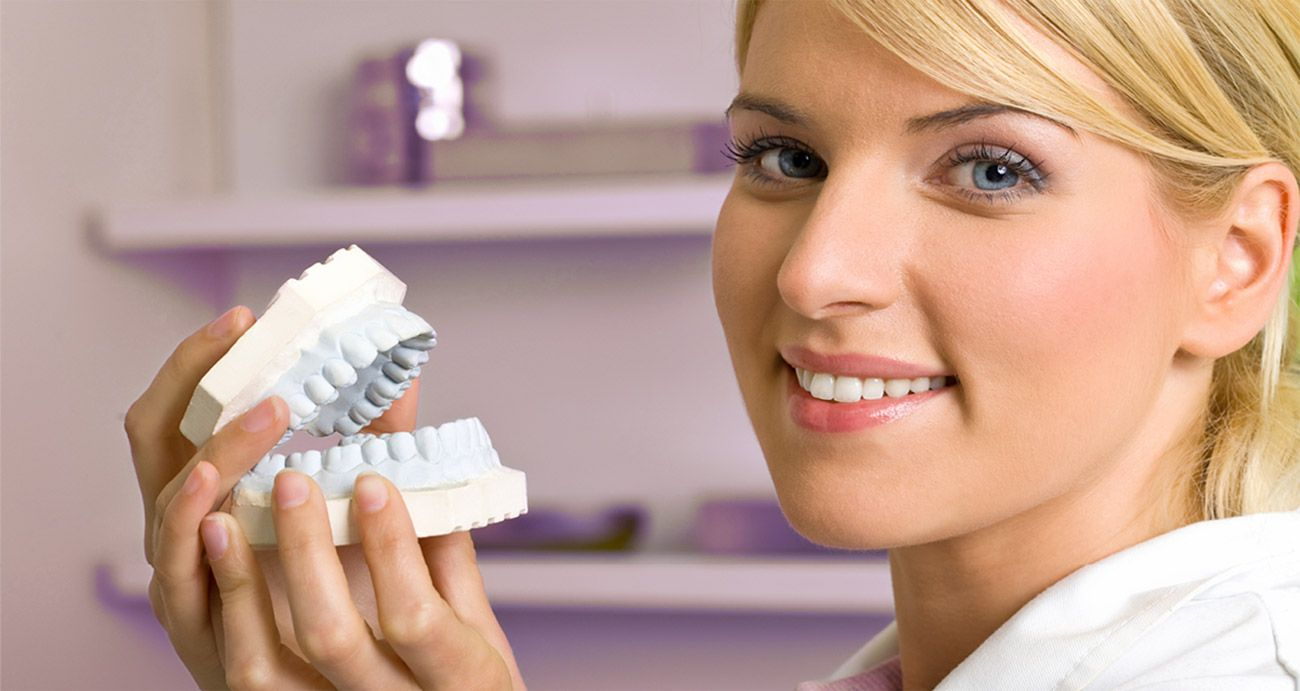 Lakewood Dental Smile offers world class Cosmetic