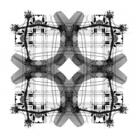 Tokyo Architecture Stéphane Laniray | Daily Icon