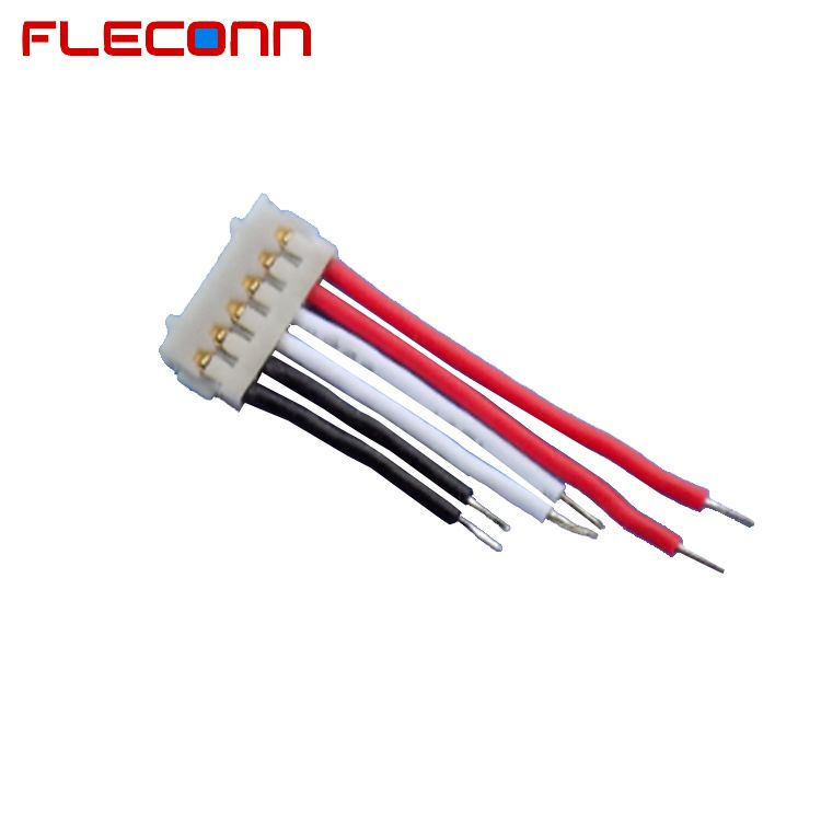 Ffc Lvds Cable 2 Ch 8 Bit 51 Pins 51pin Dual 8 Cable Flexible Flat