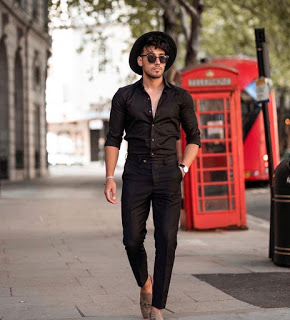 Pin By Yasser Hegab On اجدد Mens Outfits Classic Outfits Fashion