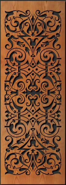 Rectangular Wall Art wall art - wall decor - laser cut wood wall decorations more at