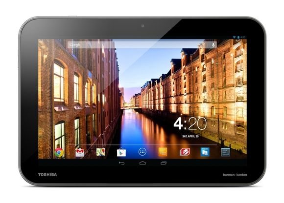 Toshiba S Excite Pro With Nvidia Tegra 4 Android 4 2 2 And A 10 1 Inch 2560 X 1600 Pixel Ips Display At 500 Tablet Toshiba New Tablets