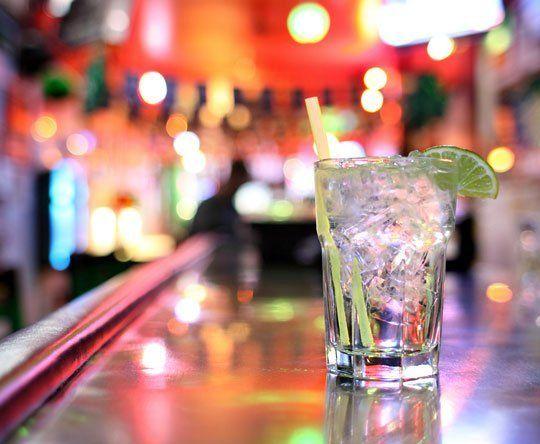 drink you away writer