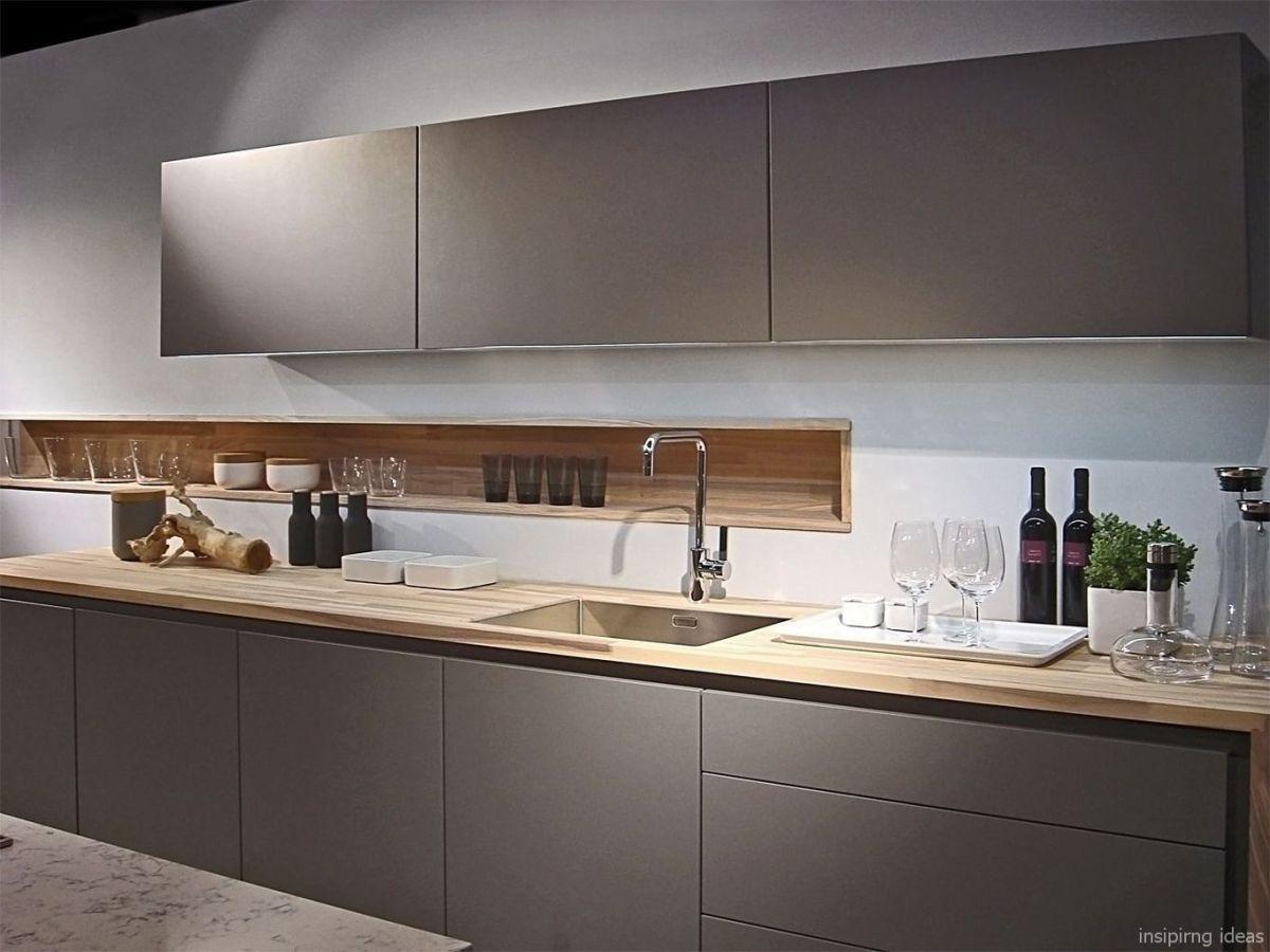 Luxury Modern Kitchen Design Ideas 34 Kitchen Design Trends Kitchen Inspirations Modern Kitchen Design